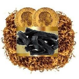 Tabac réglisse