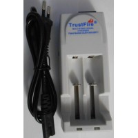 Chargeur/transfo secteur 220v Double sortie USB 5v 2,1A