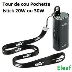 Tour de cou/ Pochette/ ISTICK 20 & 30W