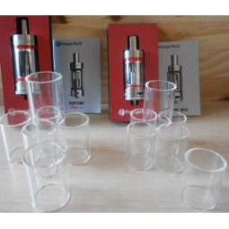 Verre tube pyrex subtank mini ou plus V2