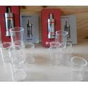Verre tube pyrex subtank nano, mini ou plus V2