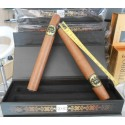 Coffret E-cigares jetables