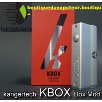 kangertech Box Mod KBOX 40W alu