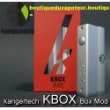 KBOX 40W alu