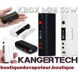 KBOX mini 50W kangertech