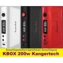 KBOX 200W kangertech