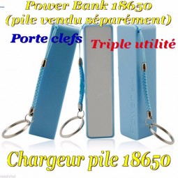 DIY Power Bank /Chargeur/Batterie externe