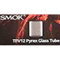 Verre tube pyrex pour Smok TFV12 (pas prince)