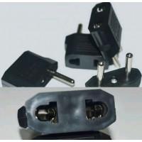Rallonge adaptateur secteur 220v US/EU/Fr