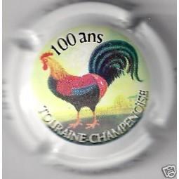 """Capsules Assailly """"100 ans de la Touraine champenoise"""""""