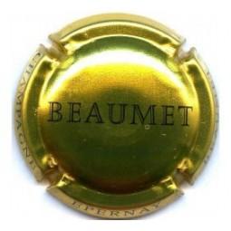 Capsule de champagne BEAUMET