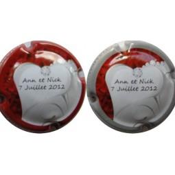 """CAUX D. """"Cuvée d'amour"""""""