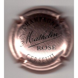 MATHELIN Rosé