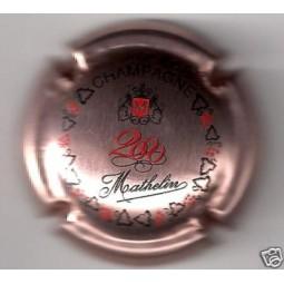 MATHELIN An 2000 Rosé