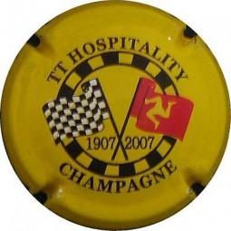 "MATHELIN TT Hospitality ""1907-2007"" Jaune"
