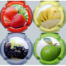 """série générique """"Fruits"""" série 1"""