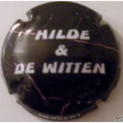 """HERBERT Didier """"Hilde & de witten"""""""
