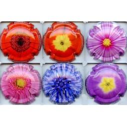 série générique fleur 2