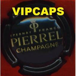 Capsule de champagne PIERREL nouvelle epernay