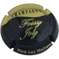 CAPSULE CHAPAGNE pas cher petit prix Foissy Joly