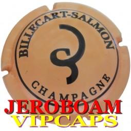 Capsule de champagne JEROBOAM Billecart Salmon N54