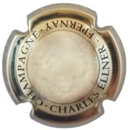 Capsule Champagne ELLNER or