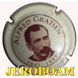 Capsule de champagne JEROBOAM GRATIEN Alfred (5)