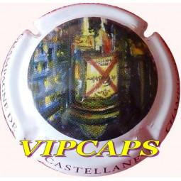 Capsule champagne De Castellane 88 g
