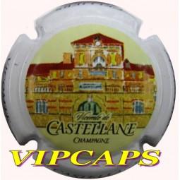 Capsule Champagne De Castellane 93