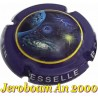 Capsule de champagne JEROBOAM VESSELLE Alain An 2000