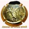 AMOUR DE DEUTZ 2008 Capsule champagne collier bijoux