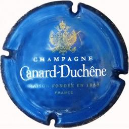 Nouvelle Canard Duchêne new bleu 2017