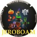 """Jéroboam PETIT """"Halloween 2018"""""""