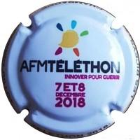 Capsule champagne Sonnet-Gillot TELETHON 2018 (2)