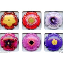 série générique fleur 1